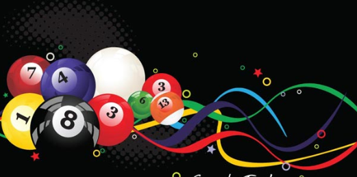 [A picture of billiard balls.  Get a real browser dammit!]